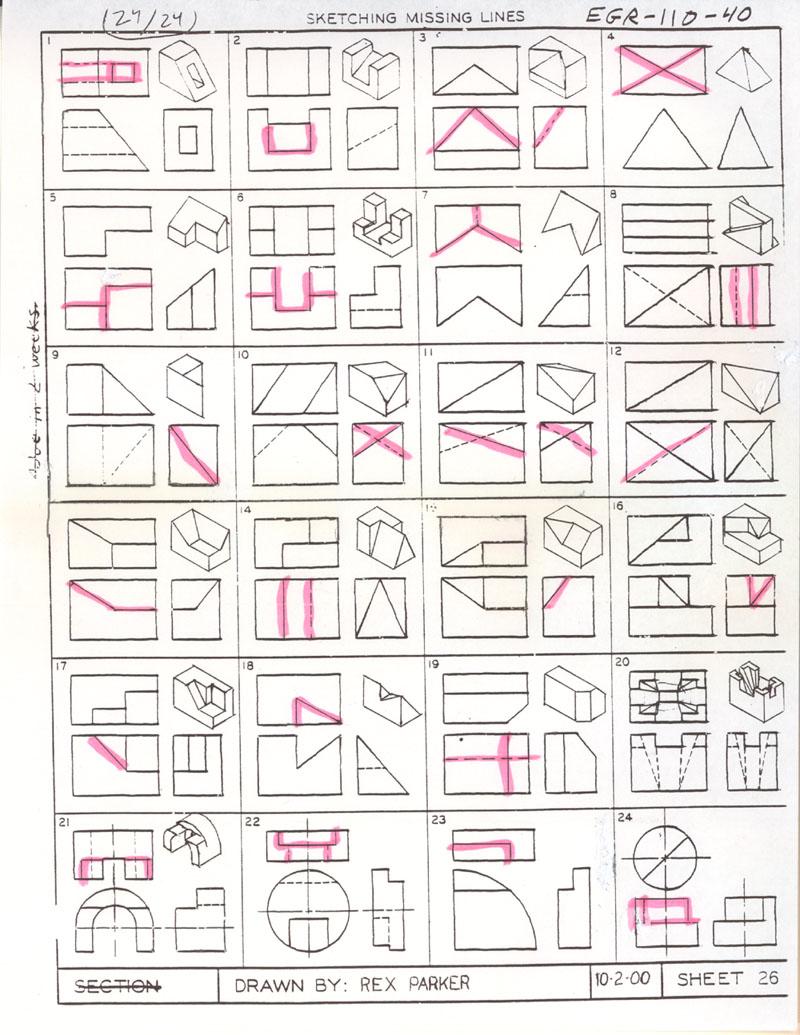 p26-2c.jpg Orthographic puzzles